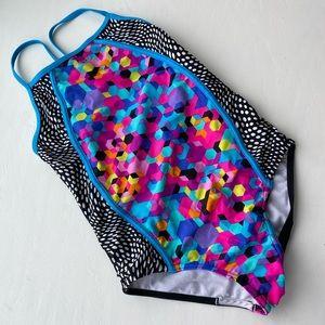 EUC swim suit